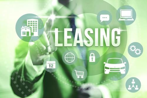 szybki leasing